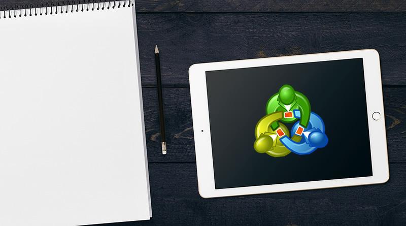 MT 4 iPad XM