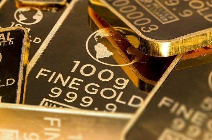 ゴールド(金)を取引するメリット